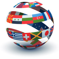 Choose the languages for your website