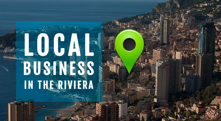 Local business websites - attract customers to your business in Monaco and the Riviera