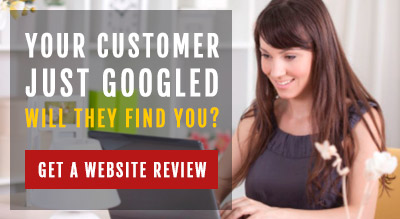 Get a website review
