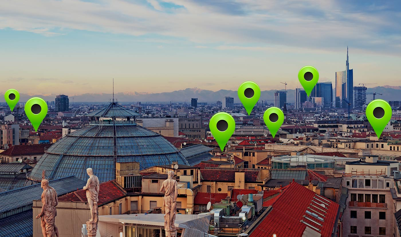 Italian SEO specialists - market your business in Italy