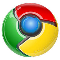 Google Chrome shortcut keys - view the code behind a website