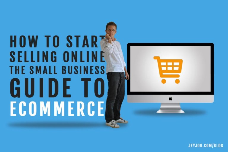 How to Sell Online – the Business Owner's Guide to eCommerce