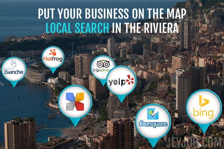 How to attract more website visitors in Monaco and the French Riviera