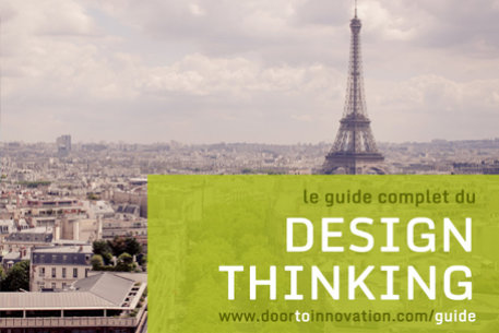 New branding and web design for a Startup – Design Thinking