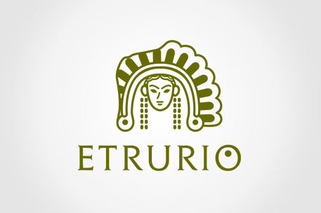 Branding and website for a high end olive oil producer – Etrurio, Tuscany
