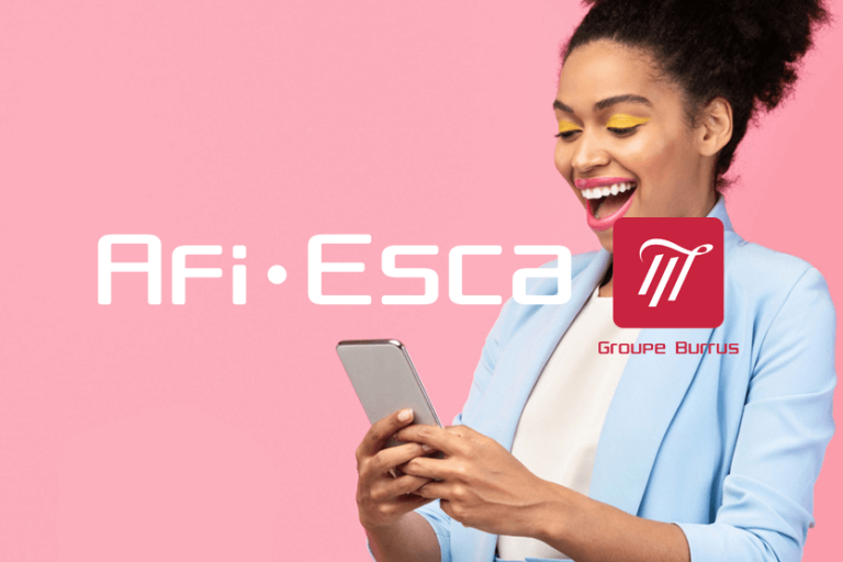 Website and Web Apps Development for Afi Esca